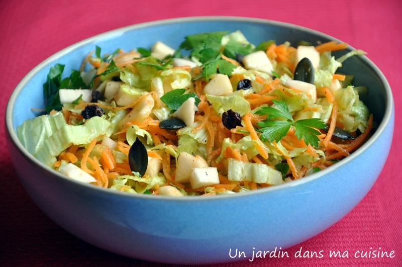 Cuisiner le chou chinois en salade d lices d 39 une for Acheter un chinois cuisine