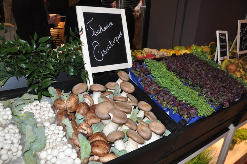 omnivore galerie photo un jardin dans ma cuisine