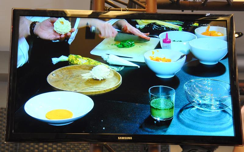 salon omnivore nicolas bacheyre un jardin dans ma cuisine