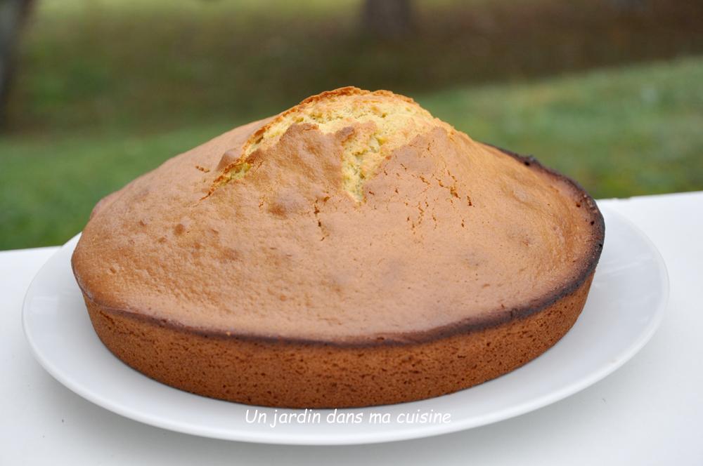 gâteau des enfants